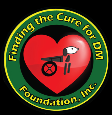 Finding the Cure for DM Foundation