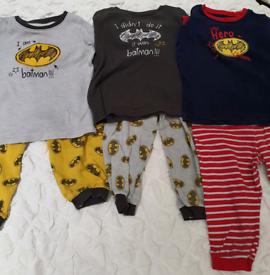 Pyjamas size 18 - 24 months