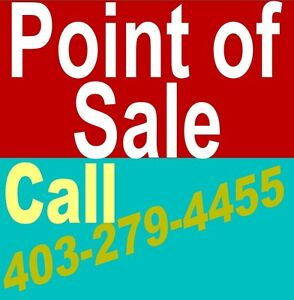 Point of Sale system with Touch Screen POS