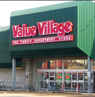 Person who worked at value village