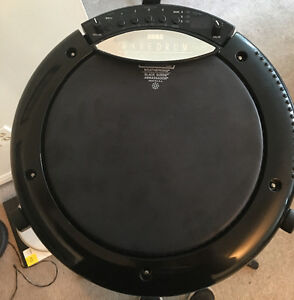 Korg Wavedrum Percussion Synth with Stand + Extras