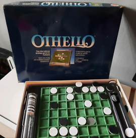 Board game otherio