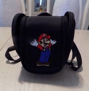 Official Super Mario Case for Nintendo DS Lite/DSi /DSi XL/3DS