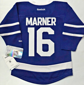 MITCH MARNER TORONTO MAPLE LEAFS 2-4T & INFANT REEBOK JERSEY