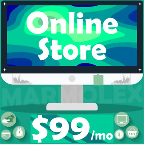 Your Beautiful Online Store