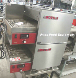 Blodgett Electric Conveyor Pizza Ovens(Like new)