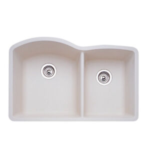 BLANCO SILGRANIT SINK FOR SALE, NEW
