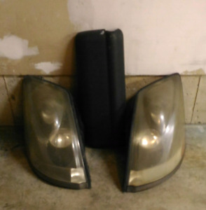 USED Volvo Head Lights from 2005 and up