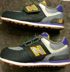 New Balance toddler shoes size 9