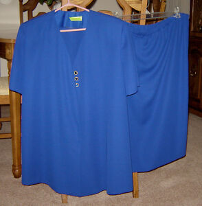 Suits, Shorts, Top, New Nursing Nightgown/Housecoat - L, XL,1X Strathcona County Edmonton Area image 4