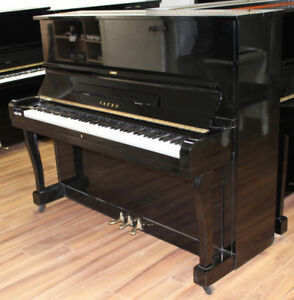 "Yaesu Upright 50"" Piano (Japan)"