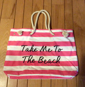 9 Assorted Purses & Beach Bags, $20.00 Each - St. Thomas
