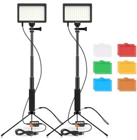 New LED Video Light (RRP:£49.99)