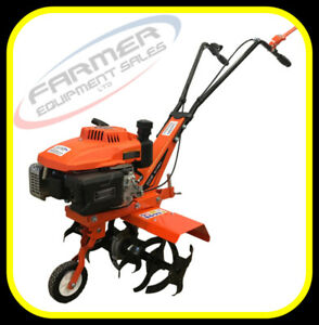"BRAND NEW 5hp roto-tiller, adjustable 14"" or 22"" wide, IN STOCK"