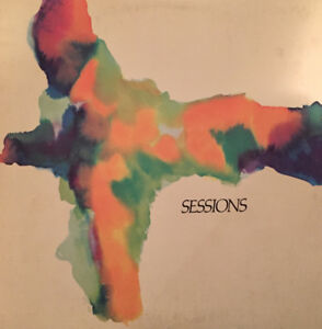 VINYL LP – JBL- SESSIONS – DOUBLE ALBUM – MINT!!
