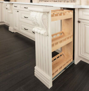 DI$COUNT!! fancy maple solid wood/HDF kitchen on SALE!!