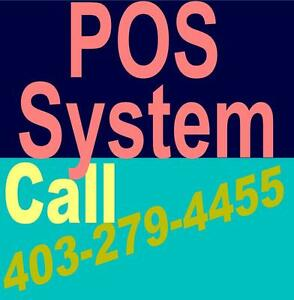 Point of Sale System **POS System** POS