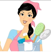 Femme de menage ~ Cleaning lady available