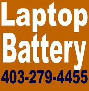 Looking for Battery for your Laptop or UPS? Call us 403-279-4455