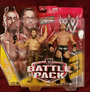 WOODSTOCK TOY SHOW SUN JUNE 11TH - WWE FIGURES FOR SALE