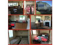 Caravan at Trecco Bay Holiday Park - 4 night break
