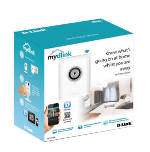 D-Link Wireless N Home Network Cloud Camera