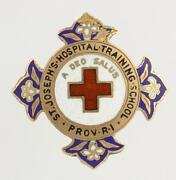 Nursing School Pin