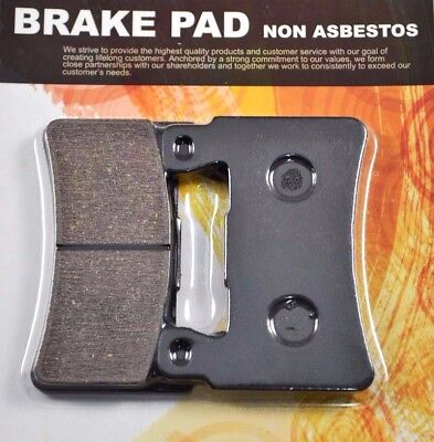 Front Brake Pad Set For Hyosung GT650R GV650 ST7 EFI 2013 & UP