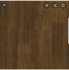 Costco Mocha walnut laminate flooring