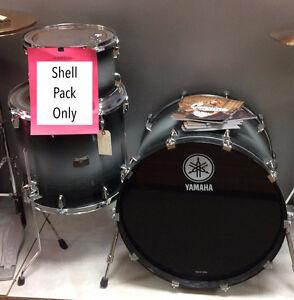 Fall Drum Kit Clearance - Pearl, Yamaha & Ludwig Peterborough Peterborough Area image 3