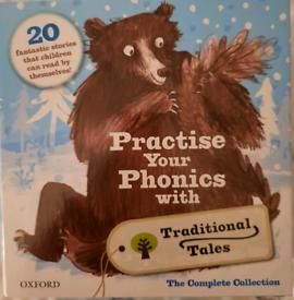Children's books age 3+