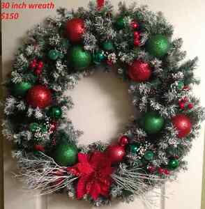 Luxurious Christmas Wreaths St. John's Newfoundland image 3