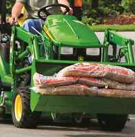 John Deere 1025R Compact Tractor 25HP - Overstock Clearance Sale