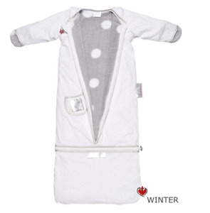 Puckababy 4-Seasons European-Made Baby Sleeping Sack - Unisex