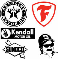 AUTOCOLLANT MAN CAVE GARAGE COFFRE OUTIL DECAL STICKER