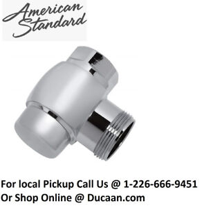 NEW American Standard A955056-0020A SUPPLY STOP Polished Chrome