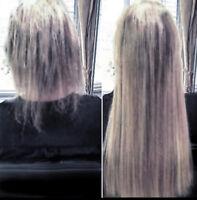 Free Hair service