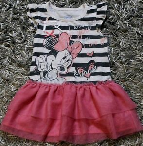 MINNIE MOUSE SIZE 3 DRESS