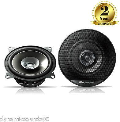 "Pioneer 360 Watts 4"" Inch 10 cm Dual Cone Car Front or Rear Door / Dash Speakers"