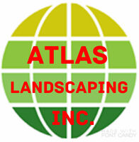 Atlas Landscaping Inc.(Residential And Commercial)