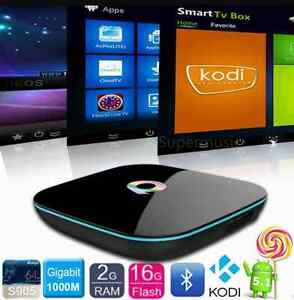 Android Tv boxes & Support  Kingston Kingston Area image 5
