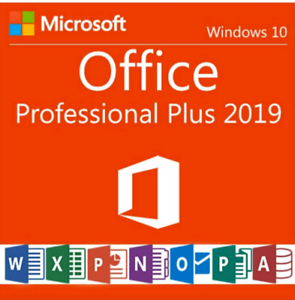 Cheapest On Kijiji! Genuine Microsoft Office 2019 Windows 7,10