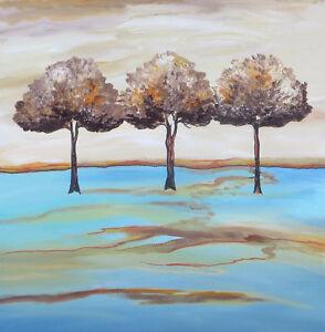 Original acrylic paintings by Diane Soward Canadian Artist