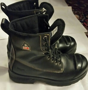 REDUCED PRICE Royer Real Flex Work boots 10.5 3e