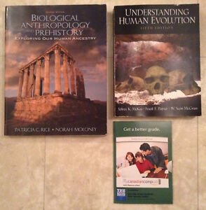 Lakehead University 1st and 2nd Year Textbooks
