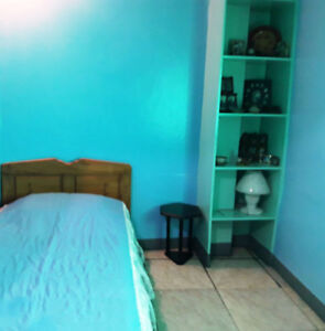 2 Bedroom Furnished Apartment in Novaliches, Philippines