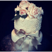 Wedding & Events Cakes * Gorgeous and delicious*