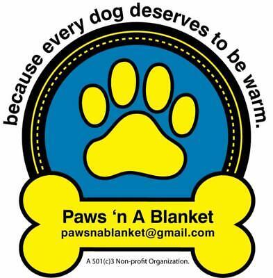 Paws n A Blanket