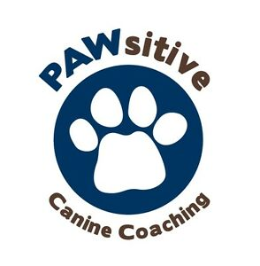 PAWsitive Canine Coaching - Private Lessons