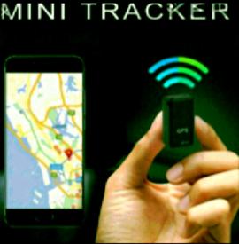 Brand New Magnetic AntiTheft Mini GPS Tracker